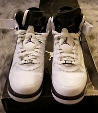 item 3 Nike air Jordan Fusion Ajf 6 Black Purple White Size12 (343064 104) -Nike  air Jordan Fusion Ajf 6 Black Purple White Size12 (343064 104) c5d30cdb78