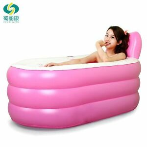 inflatable-bath-tub-spa-portable-Home-hot-tub