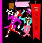 Noche De Carnaval * by Cceres (CD, Jun-2011, Manana)