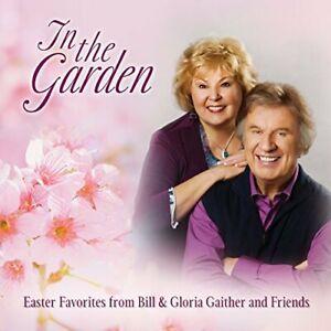 IN THE GARDEN EASTER FAVORI...-IN THE GARDEN EASTER FAVORITES (US IMPORT) CD NEW