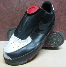 Vintage Men's NIKE AIR FORCE 1 LOW CMFT LW GP SIG Gary Payton 616760-100 Sz 10.5