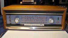 Telefunken Opus 5550 MX tube radio receiver