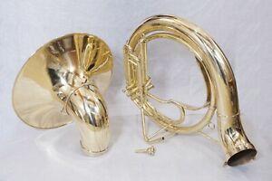 Sousaphone-24-inch-brass