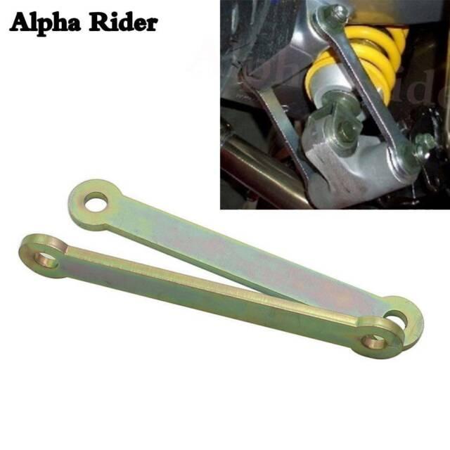 Alpha Rider Jack Up Kit 25mm Dog Bones Suspension Linkages For Suzu ki Bandit GSF600