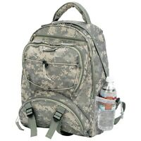 Extreme Pak Digital Camo Water Repel Resistant Backpack Military Army Survival