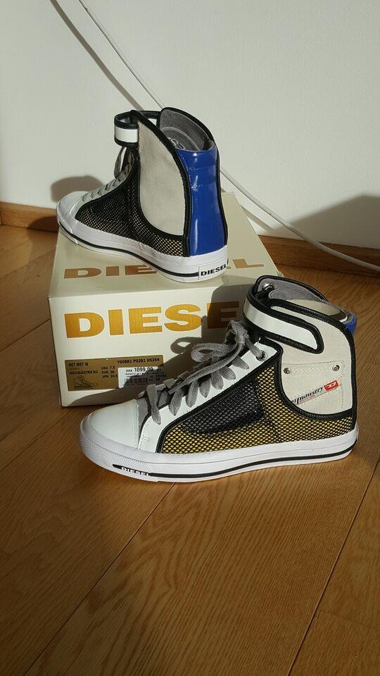 Sneakers, str. 38, Diesel