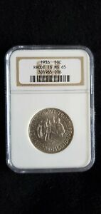 1936-RHODE-ISLAND-SILVER-COMMEMORATIVE-50-CENTS-NGC-MS-65