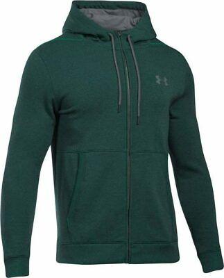 ✅Mens Under Armour UA✅COLDGEAR® STORM® Hybrid Fleece Full Zip Hoody Lite Jacket✅