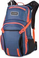 Dakine Drafter 14l Womens Hydration Backpack W/reservoir Crown Blue Sample