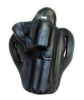 Leather Holster S&w 686 Revolver 4 Barrel 1791 Usa Gun Leather