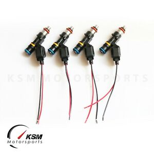 4x-440cc-fuel-injectors-for-TOYOTA-CELICA-GT-4-MR2-TURBO-3SGTE-Fit-BOSCH-EV14