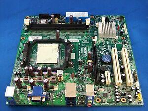 GJ320-69001-GC668-69001-MCP61PM-HM-Iris-GL6-HP-Motherboard