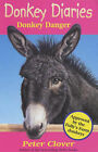 Donkey Danger by Peter Clover (Paperback, 2001)