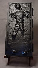 Star Wars HAN SOLO IN CARBONITE Resin STATUE PROFESSIONAL BUILD & PAINT