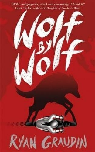 1 of 1 - NEW Wolf by Wolf By Ryan Graudin Paperback Free Shipping