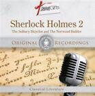 Unknown Artist Great Audio Moments Sherlock Holmes T CD