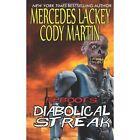 Reboots: Diabolical Streak by Cody Martin, Mercedes Lackey (Paperback / softback, 2014)