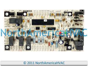 image is loading york-coleman-heat-pump-defrost-control-circuit-board-