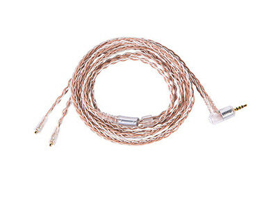 IBASSO CB13 2.5mm Balanced Earphone Upgrade Cable with IT03 MMCX Connector