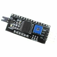 IIC/I2C/TWI/SPI 5V Serial Interface Board Module for Arduino 1602LCD Display