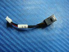 DC POWER JACK CABLE Fr Toshiba Satellite Radius 11 L15W 1417-00AU000 CL15T-B1204