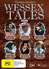 Wessex Tales (DVD, 2015, 2-Disc Set)