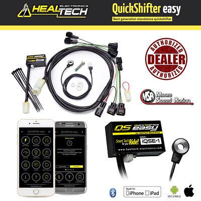 Quick Shifter 2007-2012 Triumph Tiger 1050 Healtech QuickShifter
