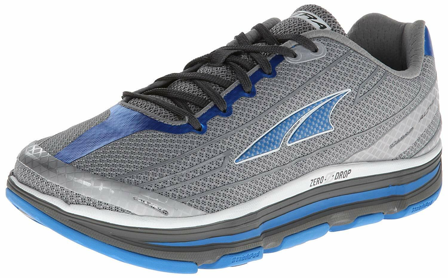 ALTRA REPETITION ZERO DROP RUNNING SHOESMENS SIZE US 8M   NEW