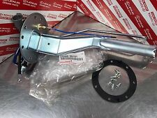 TOYOTA OE 89-91 4WD Pickup 2.4L/3.0  Fuel Pump Hanger Sender Bracket 23206-35121