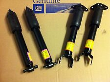 97 - 13 C5 C6 CORVETTE UPGRADE STANDARD FRONT & REAR SHOCK ABSORBERS TO Z06 ZO6