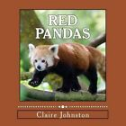 Red Pandas: Shy Forest Dwellers by Claire Johnston (Paperback / softback, 2014)
