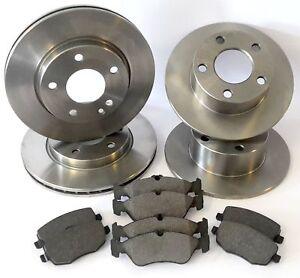 bremsscheiben bremsen mit bel ge f r toyota corolla e12 vorne und hinten ebay