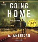 Going Home by A American (CD-Audio, 2014)