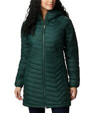 Columbia Damen Powder Lite/™ Mid Jacket-1748311044 Jacke