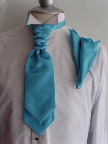 IVORY Boys Silk Waistcoat-2 Years to 10 Years With OR Without Cravat and Hankie