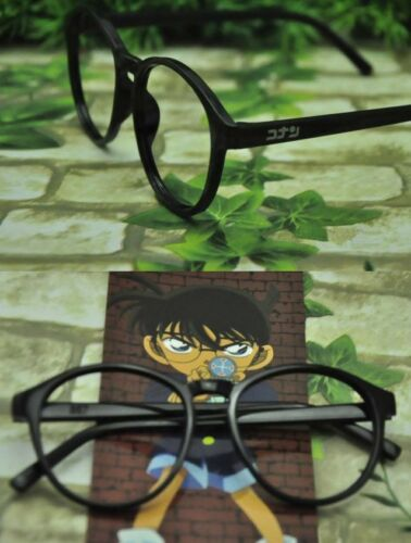 Neu Anime Manga Detective Conan Cosplay Brille COOL  002
