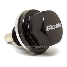 GReddy Magnetic Oil Drain Bolt Plug Fits Nissan / Infiniti M12xP1.25 13901301