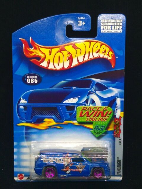 Hot Wheels Saleen S7 2002 First Editions 14 of 42 Collector No 026 for sale online