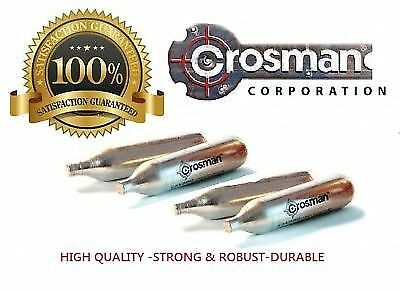 Crosman co2 X 10 12g Capsules CO2 Powerlet Cartridge Gas Air Quick dispatch