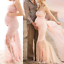 Pregnant Women Maternity Formal Party Evening Cocktail Dress Ball Gown Wendding