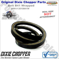 SureFit Transmission Engine Drive Belt Dixie Chopper 2006B41R Classic 2750 2PK
