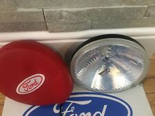 Spot Fog Lamp Spotlight Covers Ford RS MK1 MK2 MK3 Escort Turbo 1600i CIBIE