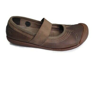 Balance Man Made Durable Service Clothing, Shoes & Accessories Keen Leather Mary Jane Shoes Size 7 Leather Upper