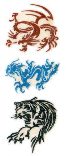 Cuerpo joyas tatuaje tatoo sticker brillo autoadhesivas BodyArt body Jewels