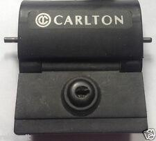 CARLTON AIRTEC suitcase LOCK no: 701 spare PART + ONE key USED free UK postage