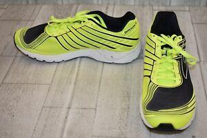 f38439f734c Brooks Asteria Running Shoes - Men s Size 8.5 M - Black Lime