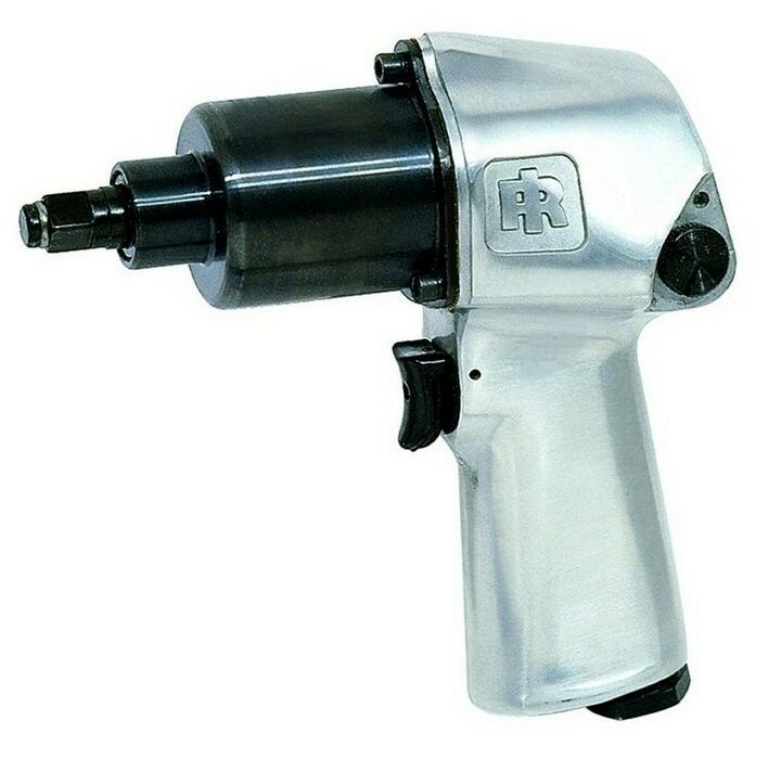Ingersoll-Rand 212 3/8 Super-Duty Air Impact IR212. Available Now for 137.00