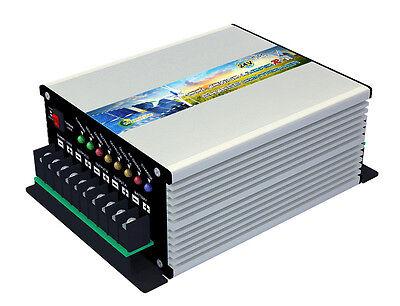 1500W 24V Solar Wind Hybrid Charge Controller for Air-X Apollo Ametek Solar