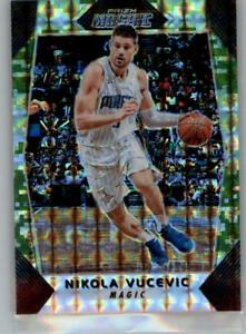 2017-18-Panini-Mosaic-Prizm-Red-and-Camo-Basketball-Cards-Pick-From-List