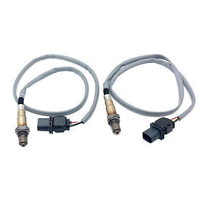 2Pcs Premium Upstream O2 Oxygen Sensor For BMW 325Ci 325I 2.5L